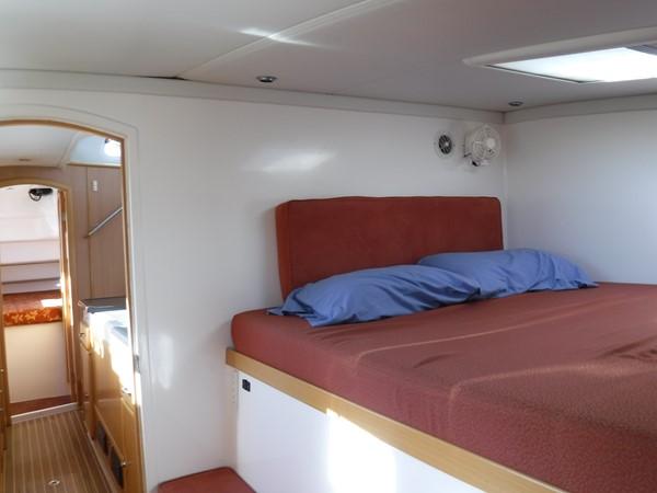 2005 SEAWIND CATAMARANS 1160 Catamaran 2542517
