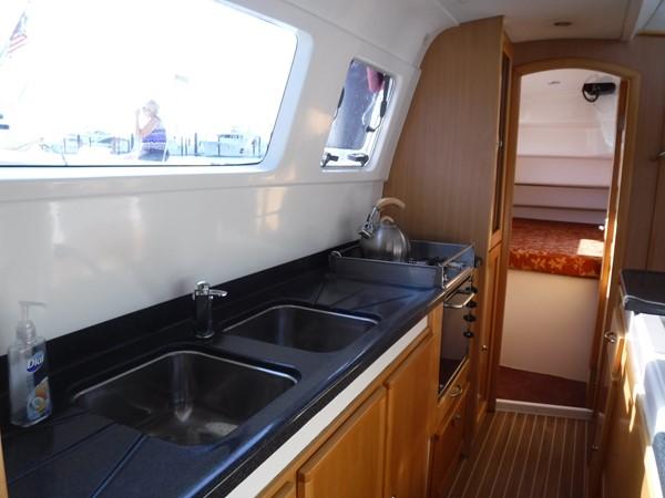 2005 SEAWIND CATAMARANS 1160 Catamaran 2542518