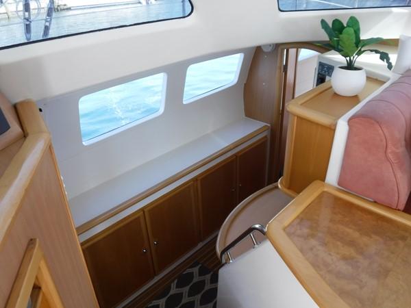 2005 SEAWIND CATAMARANS 1160 Catamaran 2542538