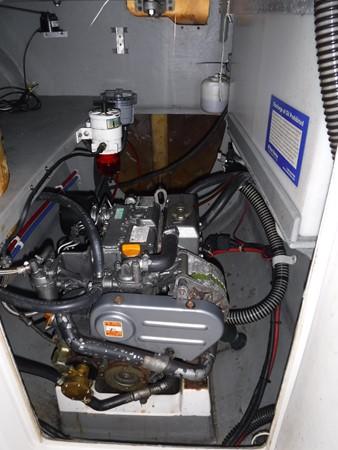 2005 SEAWIND CATAMARANS 1160 Catamaran 2542540