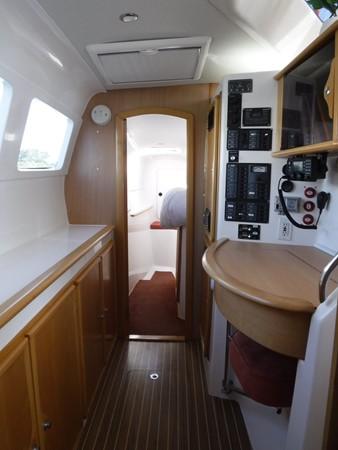 2005 SEAWIND CATAMARANS 1160 Catamaran 2542541