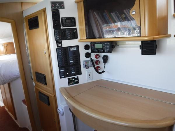 2005 SEAWIND CATAMARANS 1160 Catamaran 2542542
