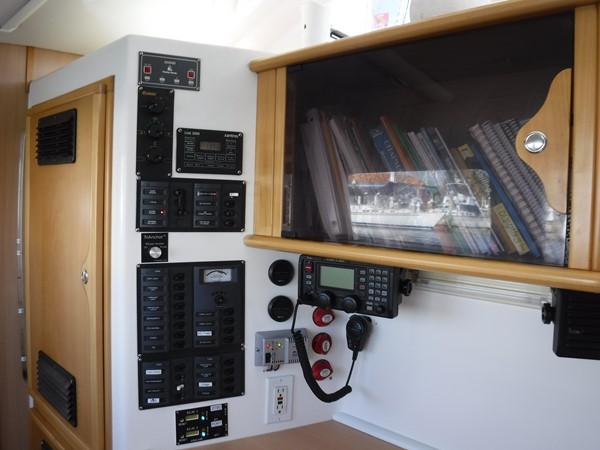 2005 SEAWIND CATAMARANS 1160 Catamaran 2542545