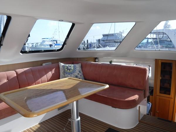 2005 SEAWIND CATAMARANS 1160 Catamaran 2542548