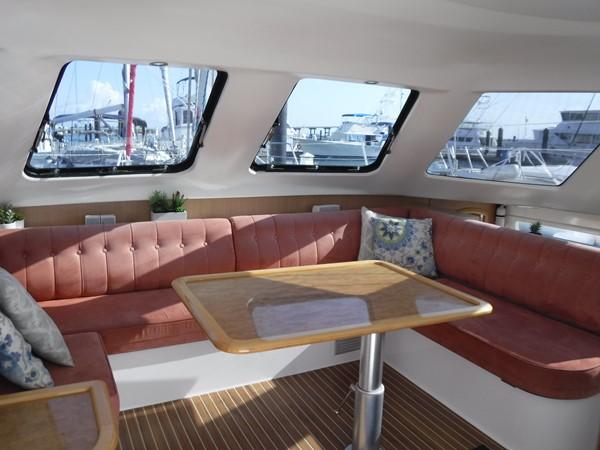 2005 SEAWIND CATAMARANS 1160 Catamaran 2542549
