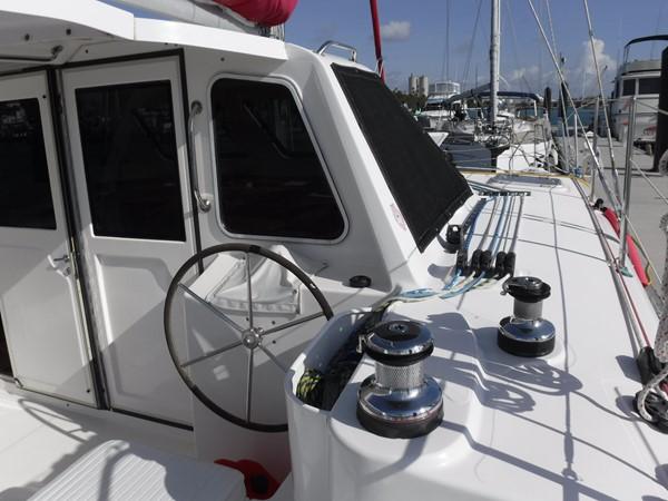 2005 SEAWIND CATAMARANS 1160 Catamaran 2542703