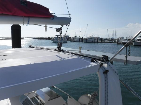 2005 SEAWIND CATAMARANS 1160 Catamaran 2542704