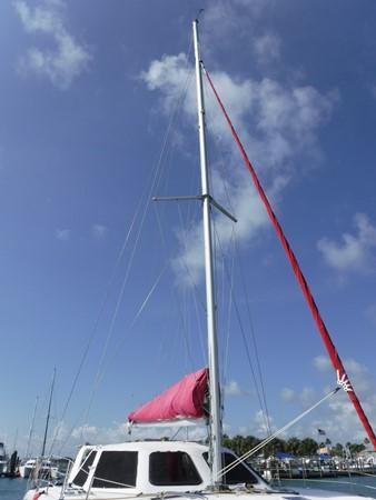 2005 SEAWIND CATAMARANS 1160 Catamaran 2542706