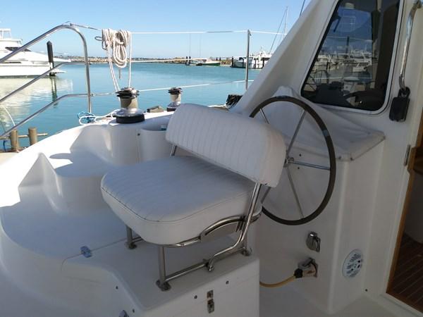 20200202_140024_resized 2005 SEAWIND CATAMARANS 1160 Catamaran 2835917