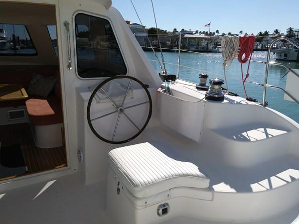 20200202_140110_resized 2005 SEAWIND CATAMARANS 1160 Catamaran 2835918