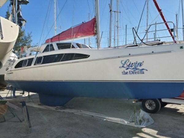 IMG_6253_resized 2005 SEAWIND CATAMARANS 1160 Catamaran 2835934