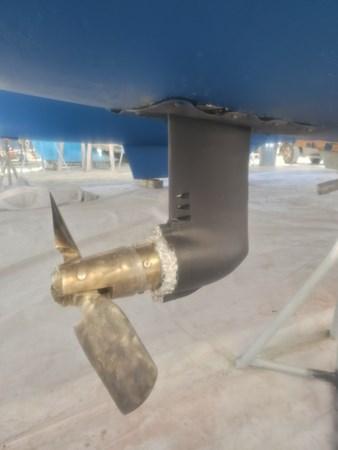 IMG_6257_resized 2005 SEAWIND CATAMARANS 1160 Catamaran 2835936