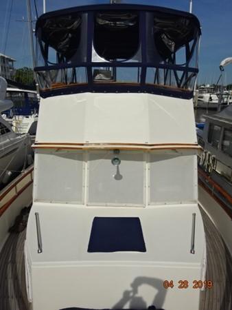 1985 GRAND BANKS 2 staeroom classic Trawler 2542384