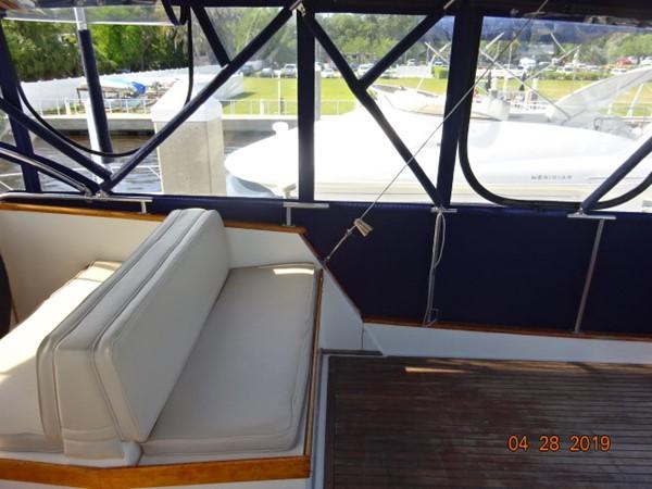 1985 GRAND BANKS 2 staeroom classic Trawler 2542392