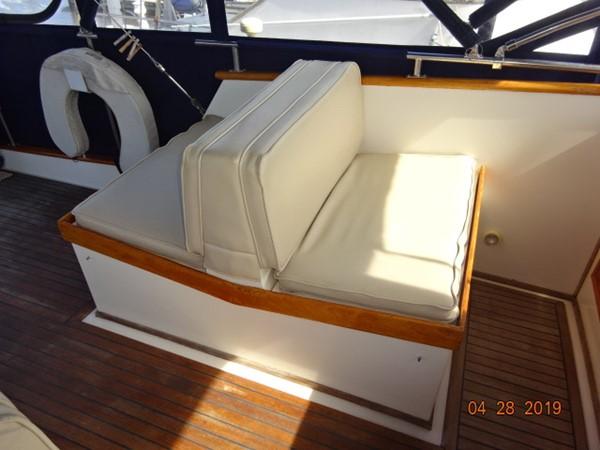 1985 GRAND BANKS 2 staeroom classic Trawler 2542395