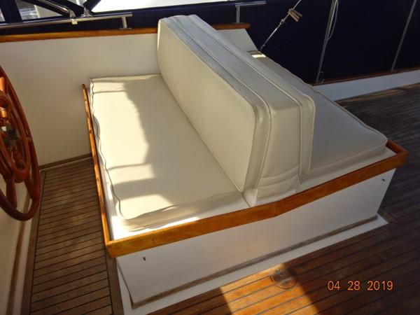 1985 GRAND BANKS 2 staeroom classic Trawler 2542396