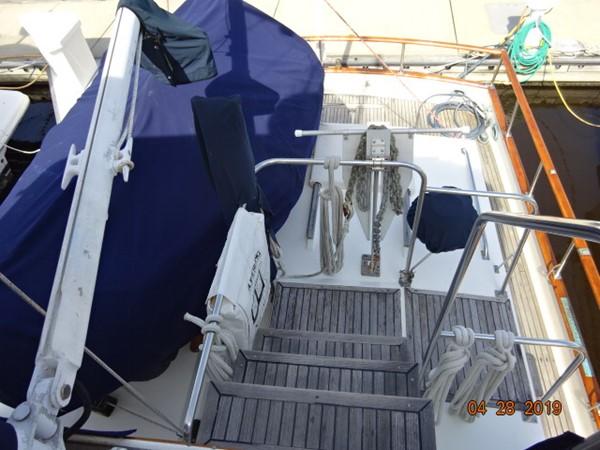 1985 GRAND BANKS 2 staeroom classic Trawler 2542399