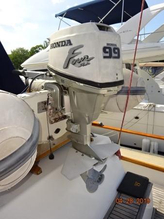 1985 GRAND BANKS 2 staeroom classic Trawler 2542402
