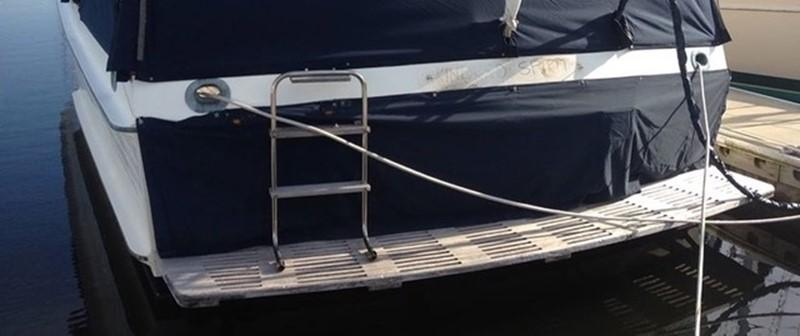 1985 GRAND BANKS 2 staeroom classic Trawler 2542407