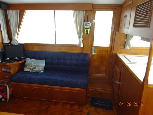 1985 GRAND BANKS 2 staeroom classic Trawler 2542410