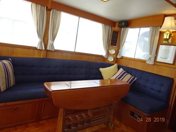1985 GRAND BANKS 2 staeroom classic Trawler 2542412