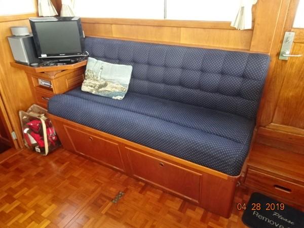 1985 GRAND BANKS 2 staeroom classic Trawler 2542413