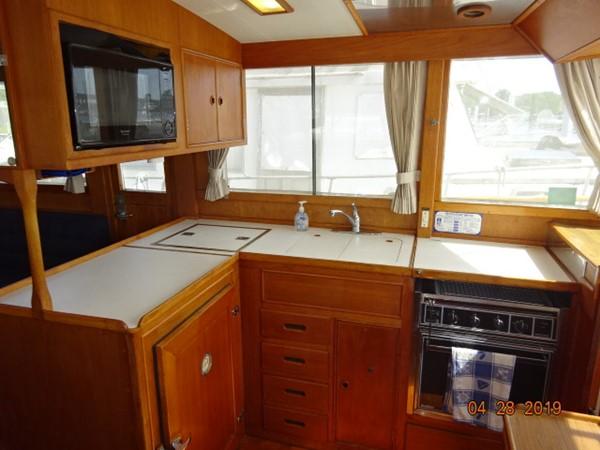 1985 GRAND BANKS 2 staeroom classic Trawler 2542414