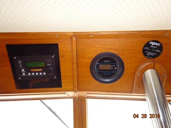 1985 GRAND BANKS 2 staeroom classic Trawler 2542419