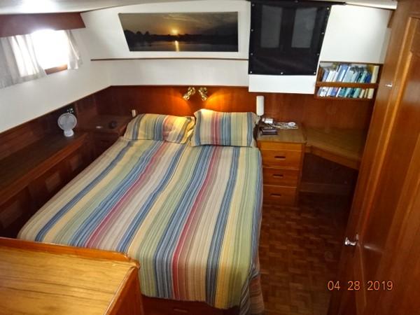 1985 GRAND BANKS 2 staeroom classic Trawler 2542420