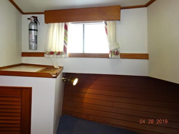 1985 GRAND BANKS 2 staeroom classic Trawler 2542427