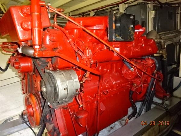 1985 GRAND BANKS 2 staeroom classic Trawler 2542432