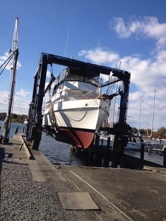 1985 GRAND BANKS 2 staeroom classic Trawler 2542438