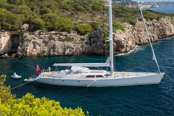 2000 ROYAL HUISMAN  Mega Yacht 2542877