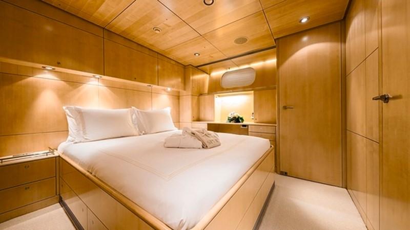 2000 ROYAL HUISMAN  Mega Yacht 2542879