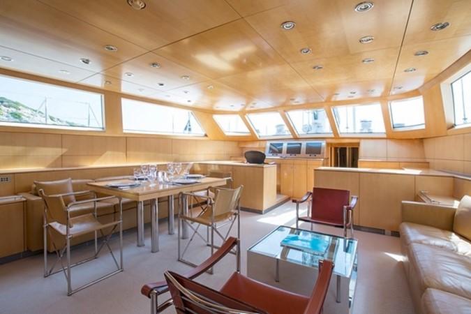 2000 ROYAL HUISMAN  Mega Yacht 2542881
