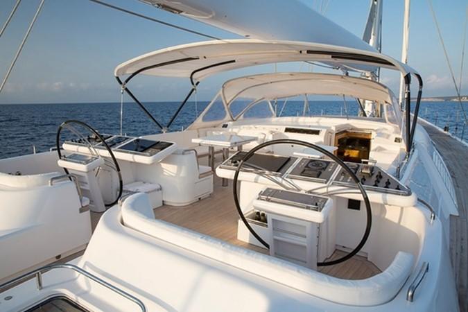 2000 ROYAL HUISMAN  Mega Yacht 2542882