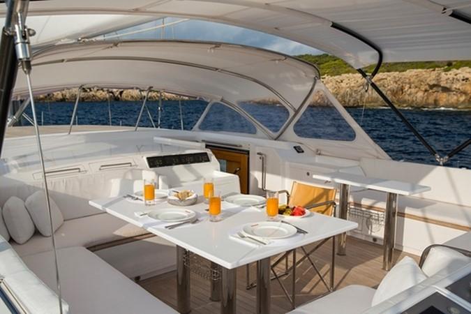 2000 ROYAL HUISMAN  Mega Yacht 2542884