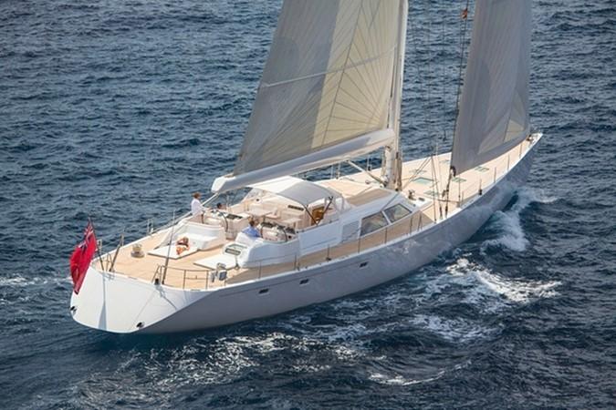 2000 ROYAL HUISMAN  Mega Yacht 2542887