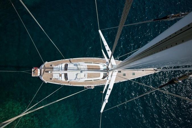 2000 ROYAL HUISMAN  Mega Yacht 2542889