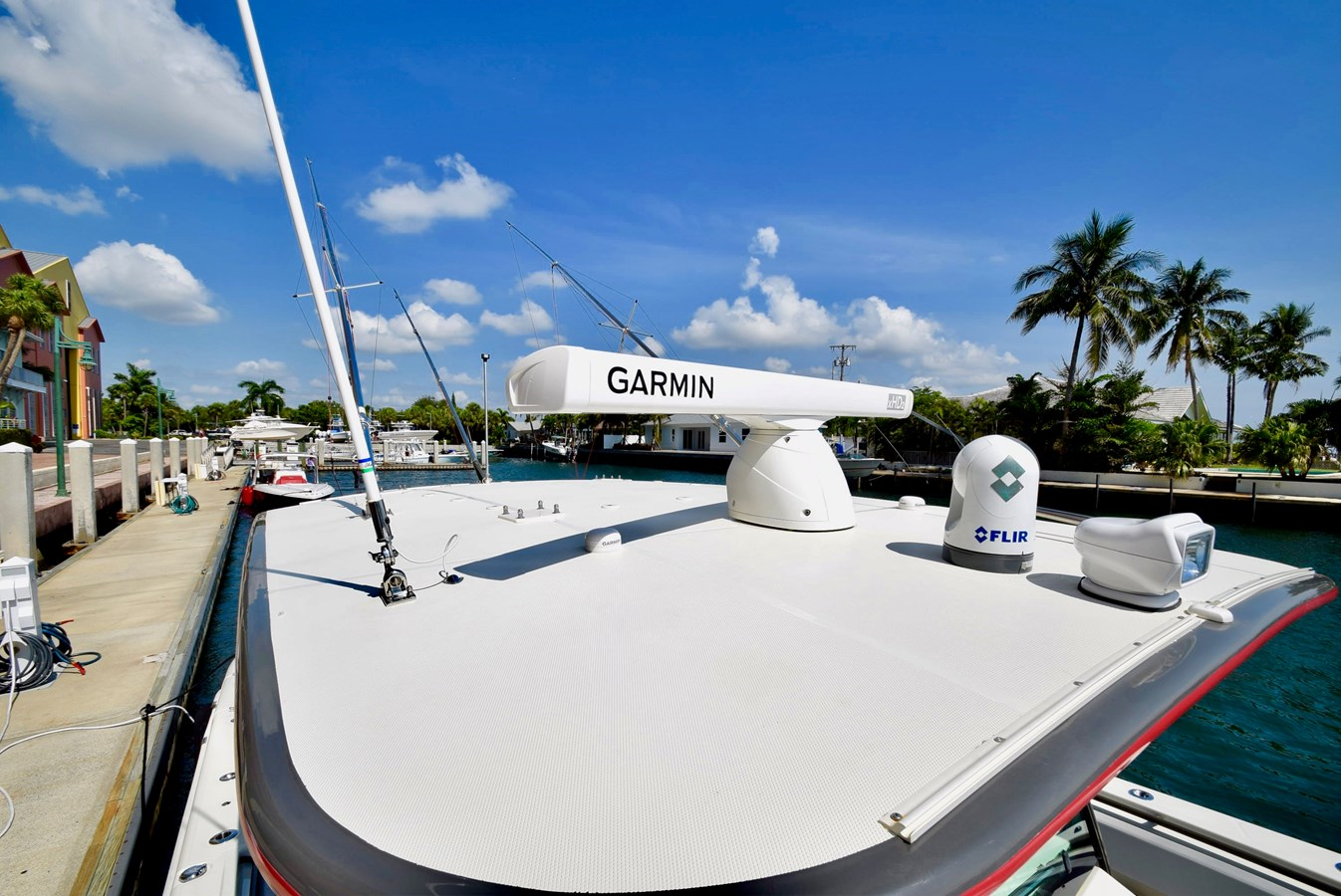 7 - 42 Hydra-Sports For Sale