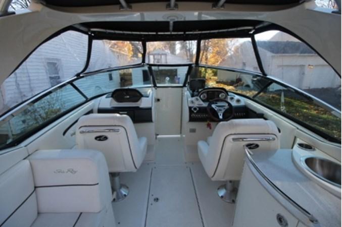 yacht2010SeaRay270020 2010 SEA RAY 270 SLX Cruiser 2543408