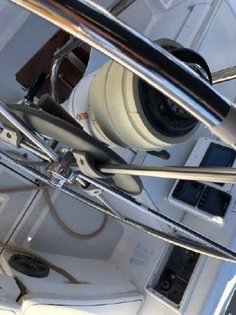 1989 HUNTER 35.5 Classic Yacht 2543496