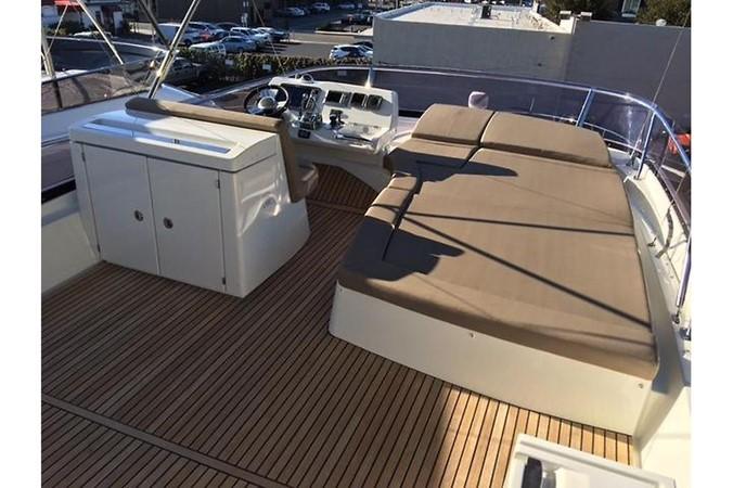 2015 PRESTIGE 550 Fly Motor Yacht 2543587