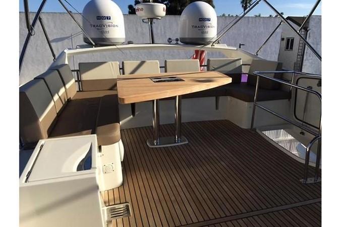 2015 PRESTIGE 550 Fly Motor Yacht 2543588