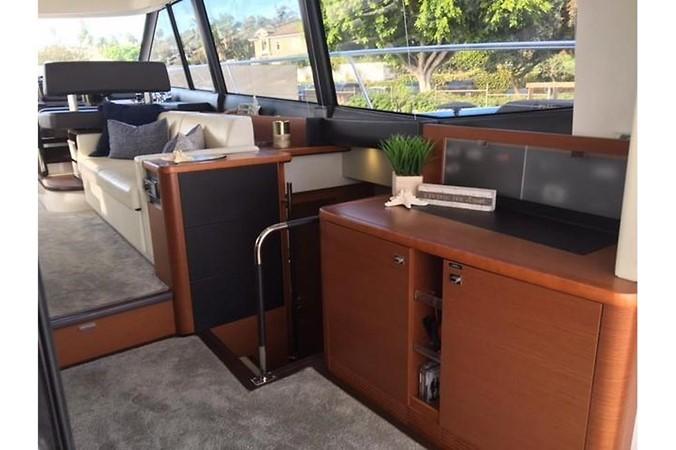 2015 PRESTIGE 550 Fly Motor Yacht 2543591