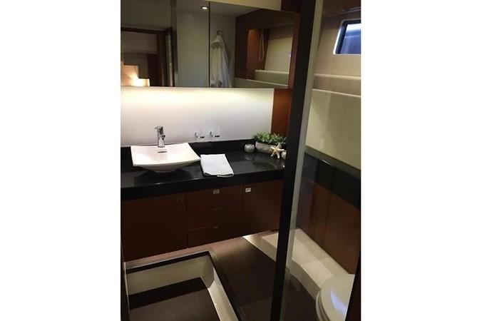 2015 PRESTIGE 550 Fly Motor Yacht 2543605