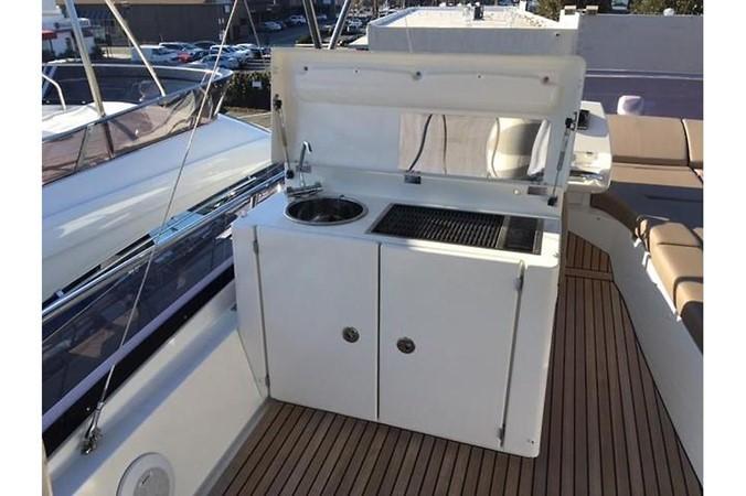 2015 PRESTIGE 550 Fly Motor Yacht 2543618