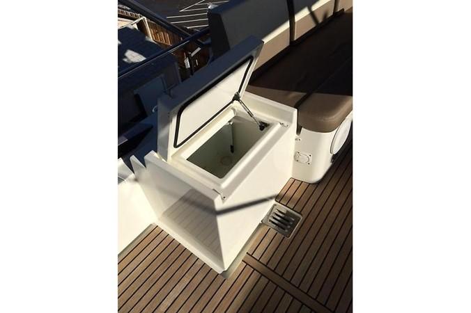 2015 PRESTIGE 550 Fly Motor Yacht 2543620