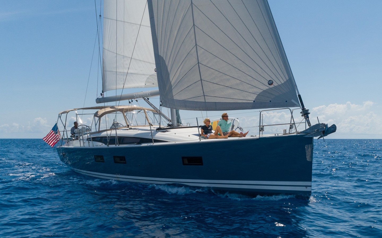 12 2017 JEANNEAU 54 Cruising Sailboat 2702628