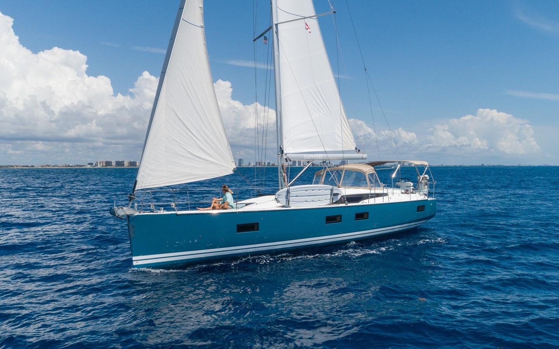 17 2017 JEANNEAU 54 Cruising Sailboat 2702633
